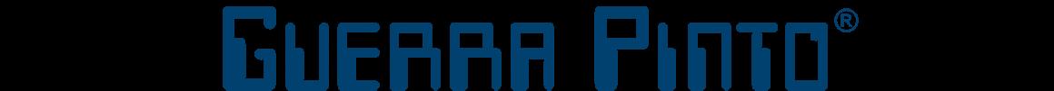 Guerra Pinto Engenharia e Comércio Ltda Logo